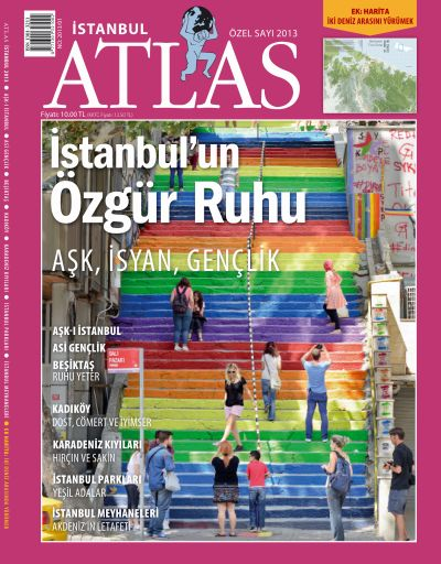 ATLAS İSTANBUL